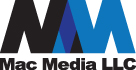 Mac Media LLC Logo